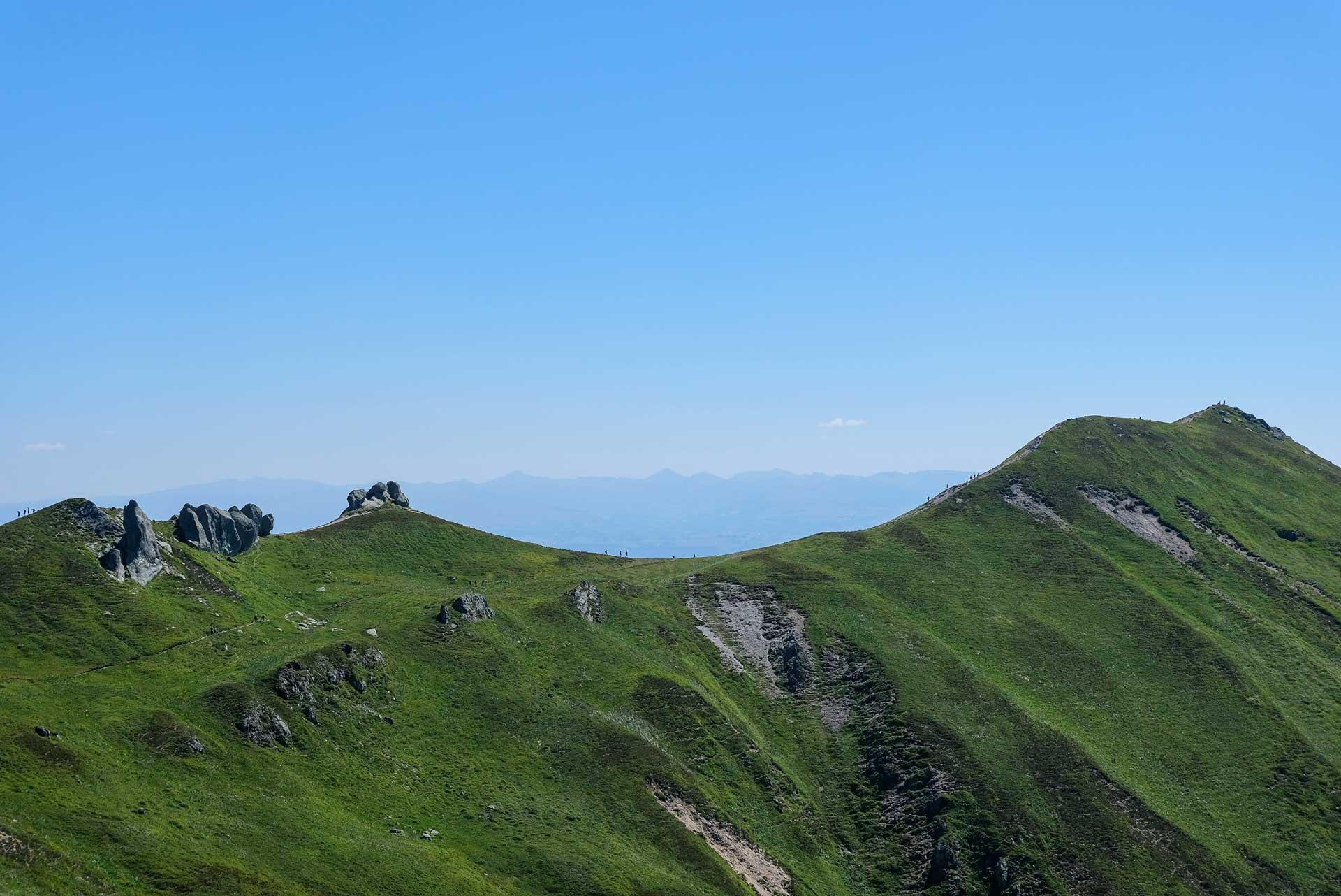 location d'un chalet en Auvergne